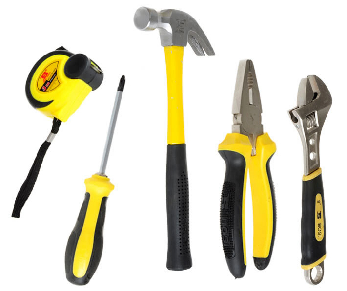 Image Gallery hand tools