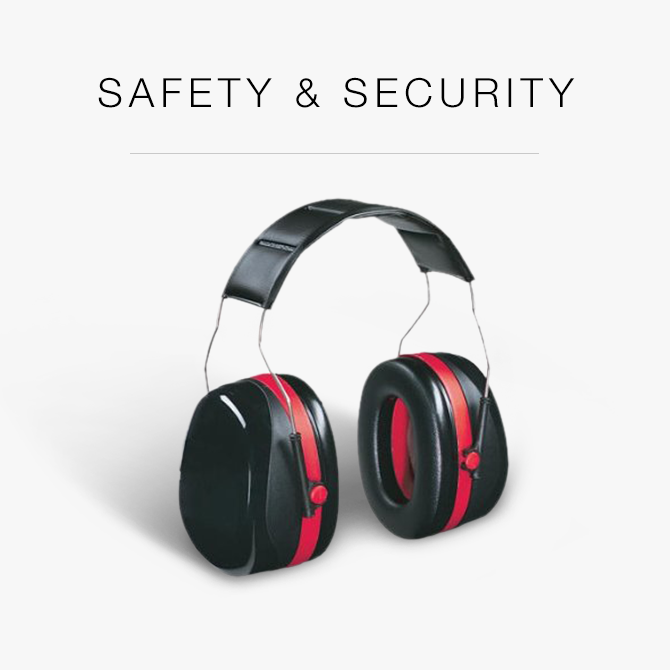 Safty Security
