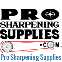 Pro Sharpening Supplies